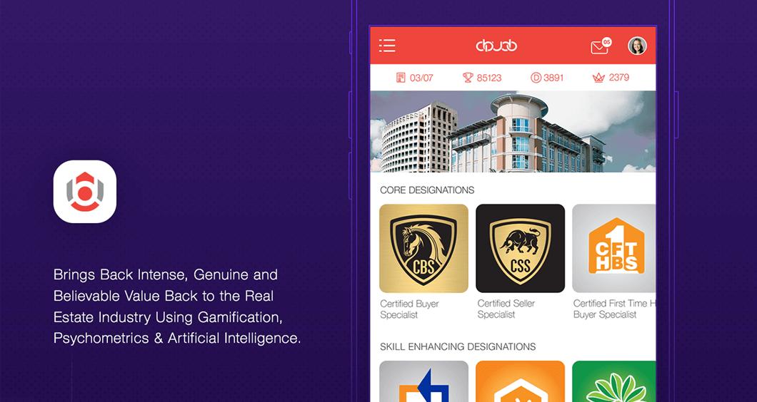 Abudo (Designation Hub)