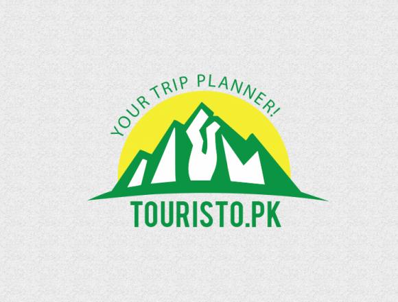 Touristo (Branding)